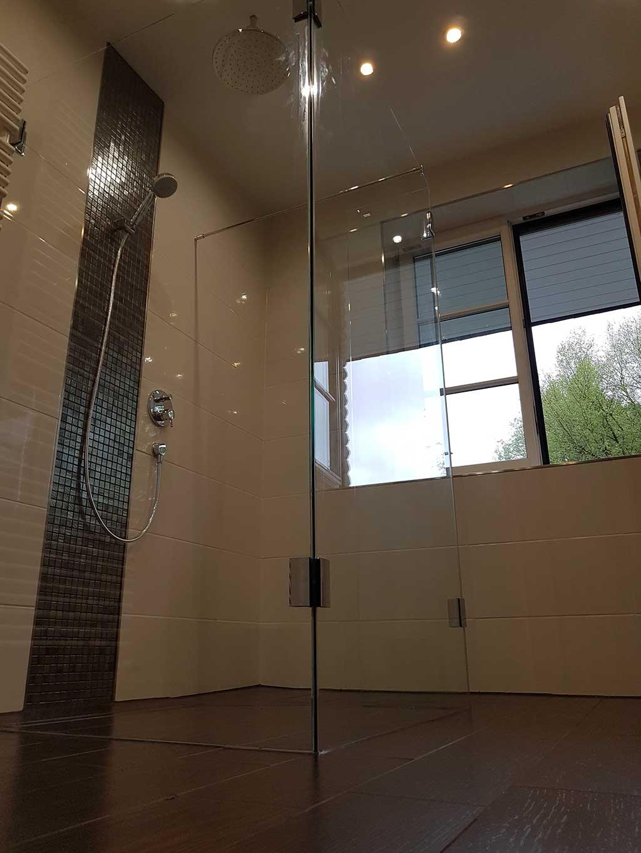 Duraclear immer sauber | Mattusch Glas